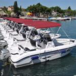 Essayez de louer un bateau pour vos prochaines vacances