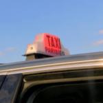 Prendre un taxi à CDG