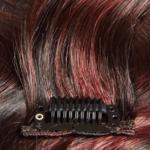 Des façons différentes d'avoir vos extensions de cheveux installées